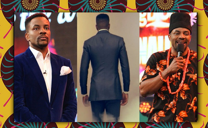 Ebuka Returns As Big Brother Naija 2018 Host