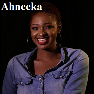 How To Vote For Ahneeka In BBNaija 2018 For Free On WeChat And SMS