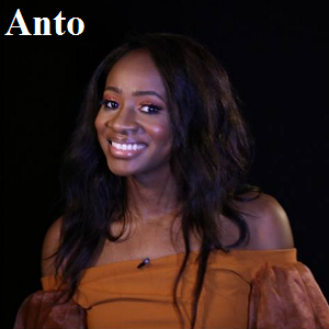 How To Vote For Anto In BBNaija 2018 For Free On WeChat And SMS