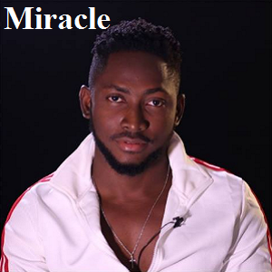 How To Vote For Miracle In BBNaija 2018 For Free On WeChat And SMS