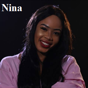 How To Vote For Nina In BBNaija 2018 For Free On SMS And WeChat