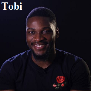 How To Vote For Tobi In BBNaija 2018 For Free On WeChat And SMS