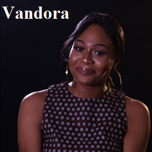 How To Vote For Vandora In BBNaija 2018 For Free On SMS And WeChat