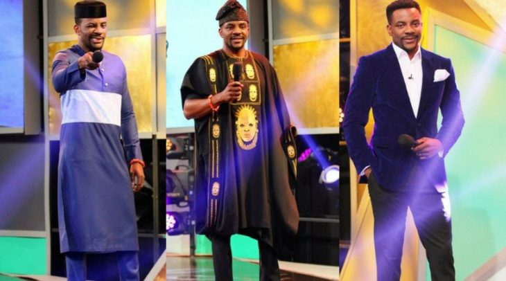 2018 Big Brother Naija Season 3 Gets Its First Thriller Video