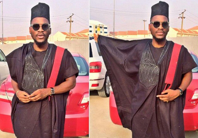 I Would Love to Date Alex if She Accepts to Date Me, Tobi Told Ebuka