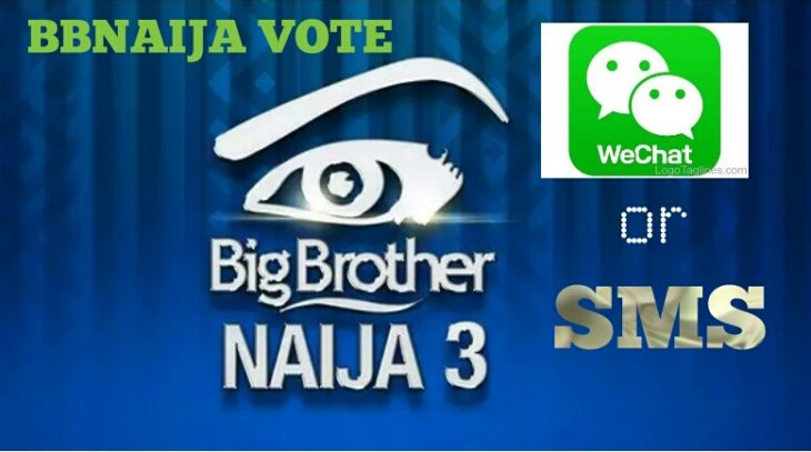 Big Brother Naija 2018 How To Vote On WeChat For Free