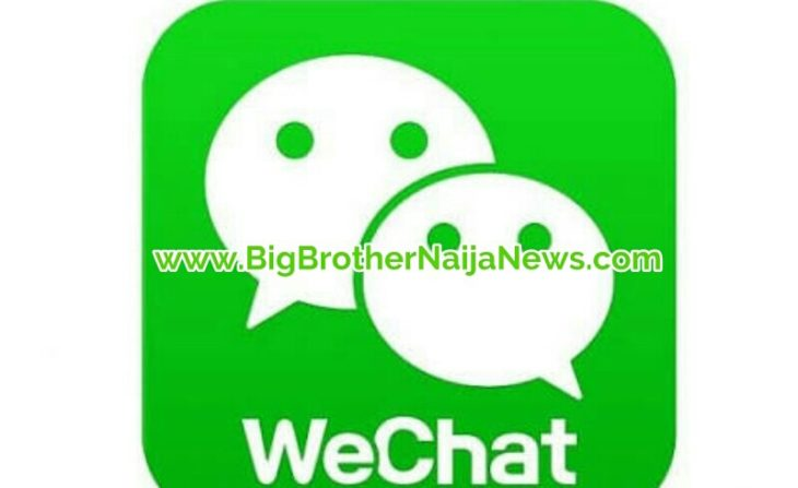 How To Download WeChat To Vote On Big Brother Naija