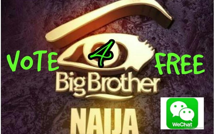 How To Vote For Free In Big Brother Naija 2018 Updated