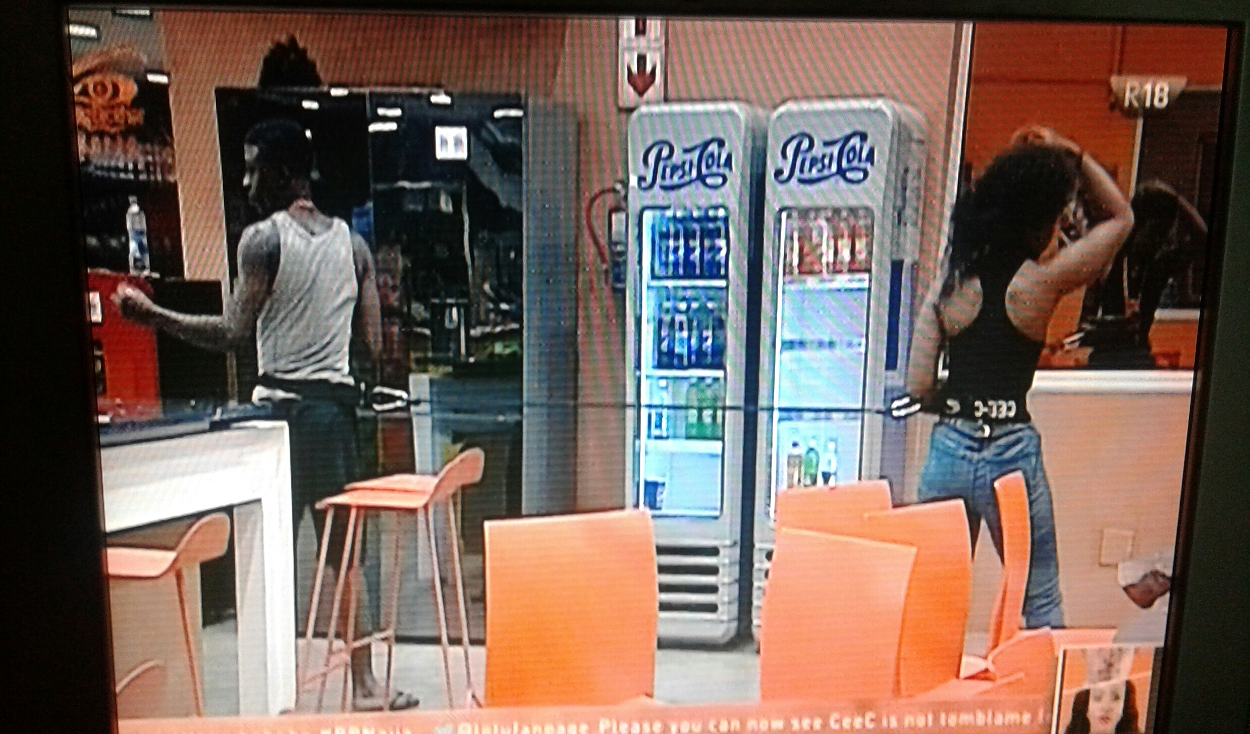 Cold War In Big Brother Naija House Over Pairing (Double Wahala)