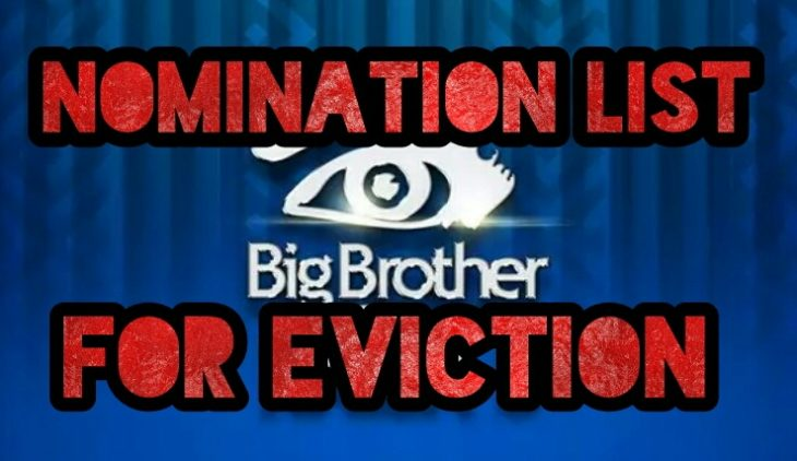Big Brother Naija List of Nomination For Eviction In Week Three