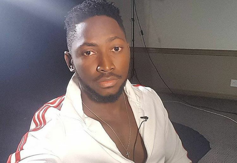 BBNaija Miracle Instagram Page | Miracle Instagram Account And Pictures @miracleikechukwu
