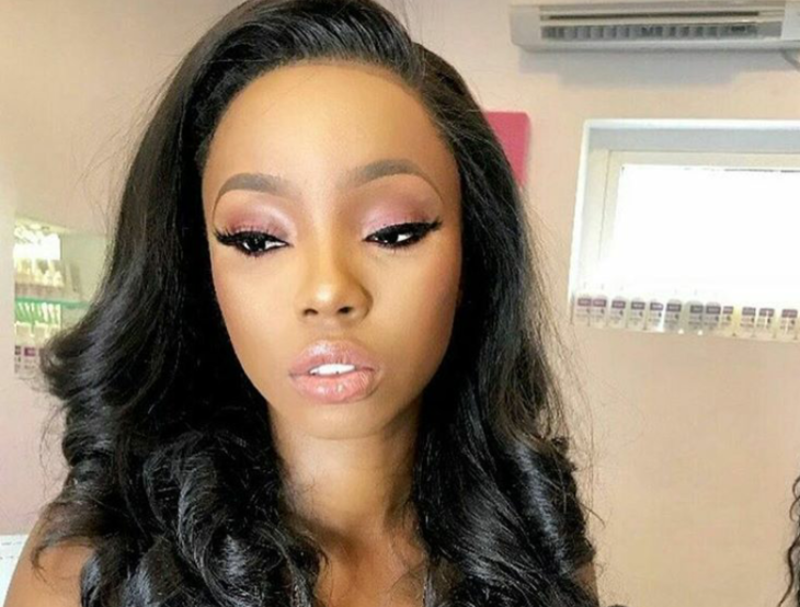 BBNaija Bambam Instagram Page | Bambam Instagram Account And Pictures @bammybestowed