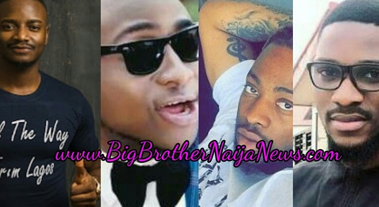 Davido Will Continue To Stay On Top Of Nigeria Music Industry, Teddy A, Leo & Tobi Revealed