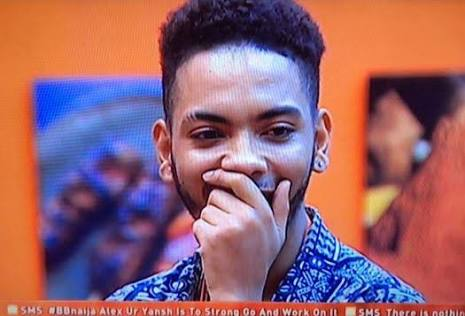 ABOUT K.BRULE BBNAIJA PROFILE, BIOGRAPHY AND LIFESTYLE | PICTURE OF K.BRULE BBNAIJA