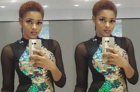 Ahneeka BBNaija, Explains Why She Could Not Connect with Male Housemates
