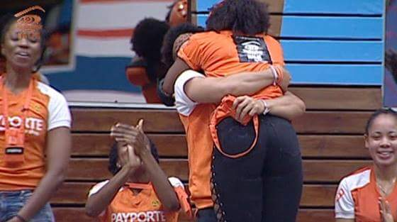 Cee-C Won Friday Night PayPorte Arena Game For Week 6