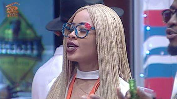 Voting Link for Nina to Win the Final of Big Brother Naija 2018