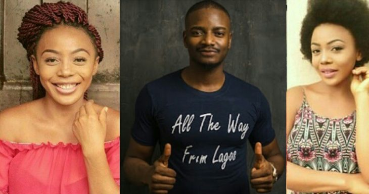 Leo & Ifu Ennada Evicted From  Big Brother Naija House in Week Six