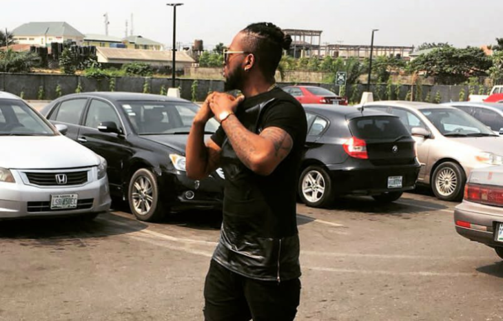 10 Important Fact About Teddy A BBNaija 2018 Housemate