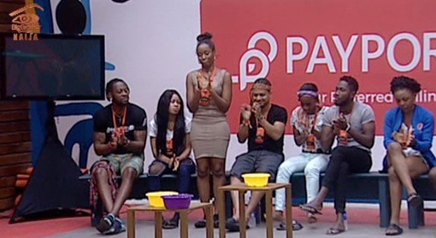 Big Brother Naija Nomination Result For Eviction In Week 8 [Fake Eviction]