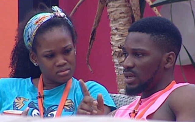 Cee-C BB Naija News: Whatever Tobi thinks of me, my Apology is his Cup of Tea – Cee C fires Back at Tobi