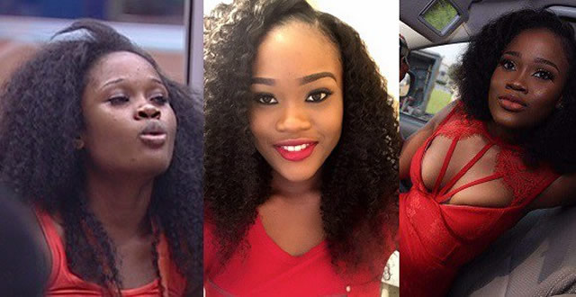 Voting Link for Cee-C to Win the Final of Big Brother Naija 2018