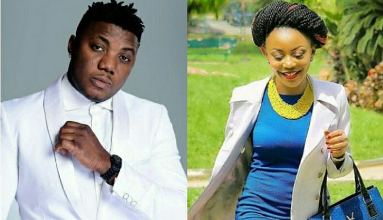 CDQ Apologises To Ifu Ennada Over Statement Against Her As One Night Stand