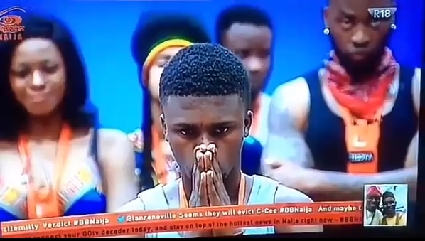 Lolu Revealed How He Was Molested