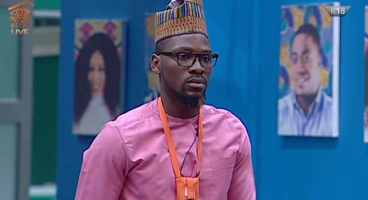 Voting Link for Tobi to Win the Final of Big Brother Naija 2018