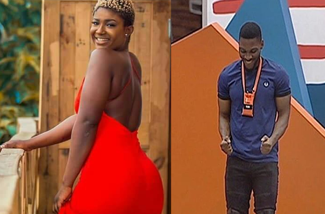 Rumoured Photo Of Tobi's Girlfriend Surfaced Social Media [SEE PHOTOS]