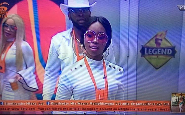 Name of Evicted Housemate In Big Brother Naija Week 9 and Eviction Result.