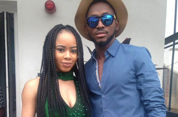 Miracle and Nina BBNaija Update: Miracle reveals what he'll do for Nina [Watch Video]