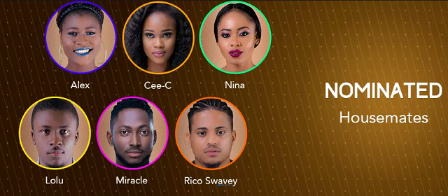 Who Is Nominated For BBNaija Week 10 Eviction | BBNaija Nomination Results Week 10