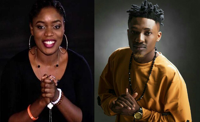 BBNaija Efe Apologizes to Everyone He Has Offended, Reflecting on Bisola