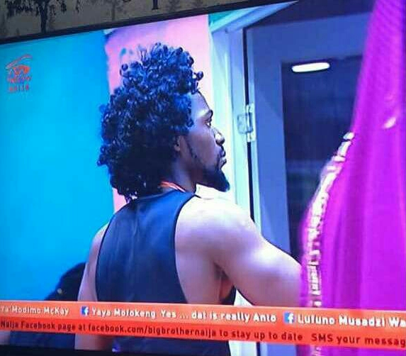 Big Brother Naija Male Housemates Transformed to Ladies in Wears [PHOTOS]