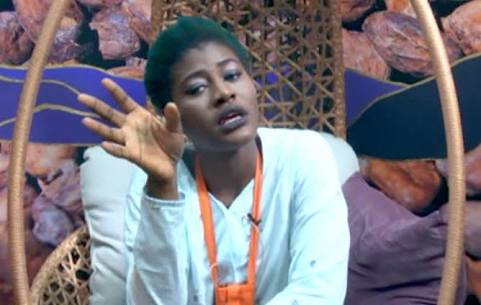 Alex Won Head of House For Week Seven Big Brother Naija House