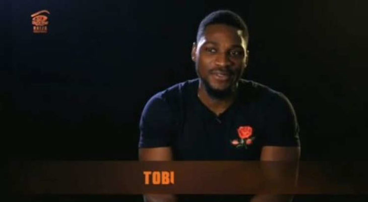 Tobi BBNaija News: Why Cee-c must Acknowledge, Accept her Mistakes and Apologise to Me, Tobi Reveals