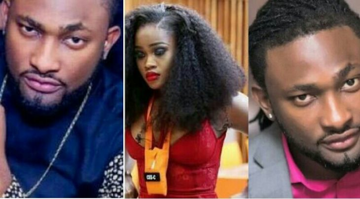 BBNaija Cee-C Supporter, Uti Apologises to BBN Fans Over Cee-C Outburst Against Tobi