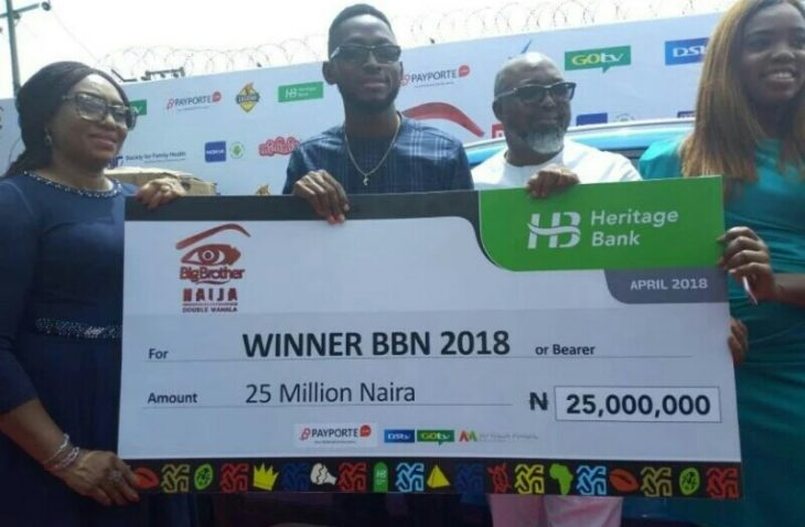 Latest News about Miracle after BBNaija House | Miracle after Big Brother Naija