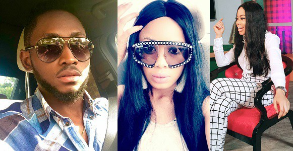 Miracle and his family Blasted for Using and Dumping Nina after BBNaija show