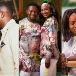 Alleged Anto BBNaija pre-wedding photos surface on internet [PHOTOS]
