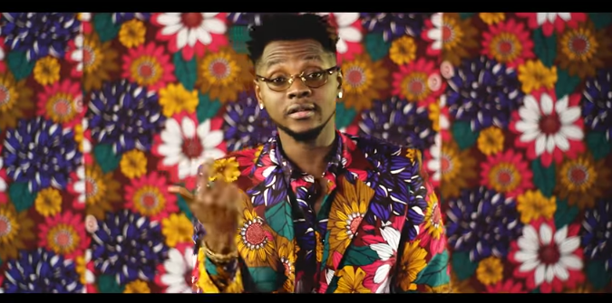 "Kiss Daniel new name unveiled by him as ""Kizz Daniel"" (DETAILS)"