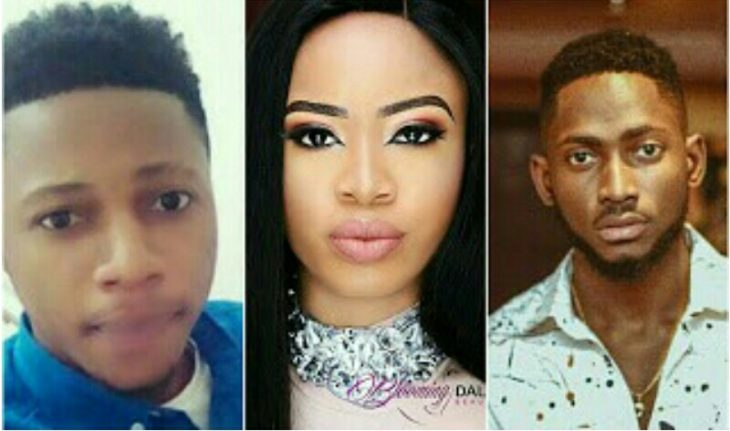 Nina BBNaija Boyfriend: I have moved on with my Life, Collins Reveals