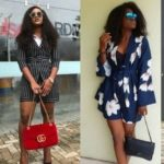 BBNaija fans criticize Alex for donning a similar Outfit Cee-C wore recently [PHOTOS]