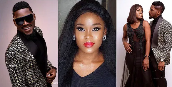 Cee-C BBN Update: Cee-C reacts to Alex and Tobi's romantic relationship