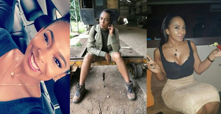 Former BBNaija Housemate, TBoss gets her first movie awards nomination