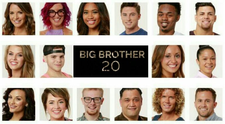 Big Brother 20 Housemates 2018 Premiere | BB 20 Cast 2018 Live Show