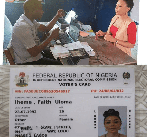 I marvel at some Nigerian Stupidity — Ifu Ennada wrote