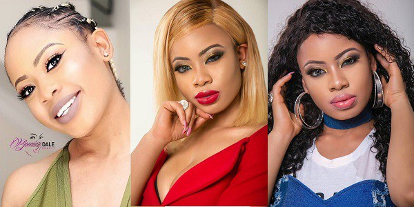 Nina Ivy shares a shocking experience as She resumes Lectures in IMSU (DETAILS)
