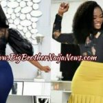 BBNaija Cee-C stuns in new photos after the Acid threats issue (PHOTOS)